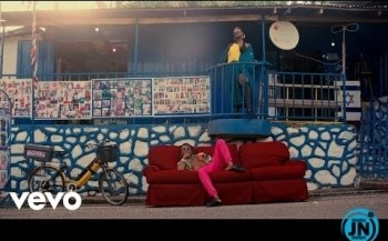 VIDEO: Wizkid – Essence ft. Tems